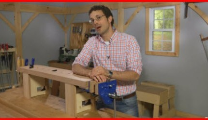How To Build A Mini Work Bench