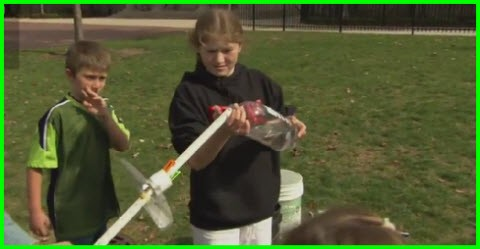 how to build the best soda bottle rocket