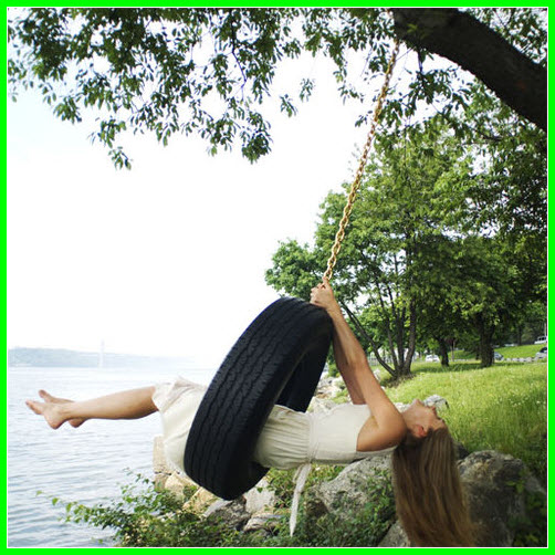 how to make a rope swing for your kids page 2 of 2 gotta go do it