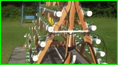 Build Your Own Hydroponic Garden - Gotta Go Do It Yourself