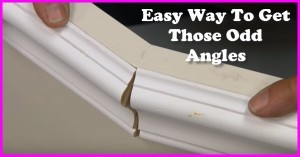 The easy way to find odd angles