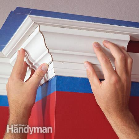 One of the best finish carpentry tricks and tips to use