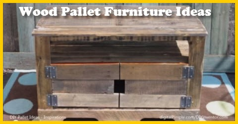 Fantastic diy wood pallet furniture ideas gotta go do it yourself fantastic diy wood pallet furniture ideas solutioingenieria Image collections