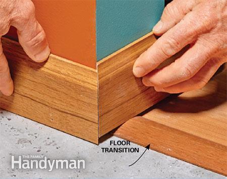trim carpentry tips and tricks 1