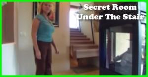 hidden rooms and hidden entrances