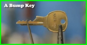 What is a bump key