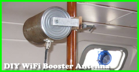 Wifi Booster Antenna Archives Gotta Go Do It Yourself