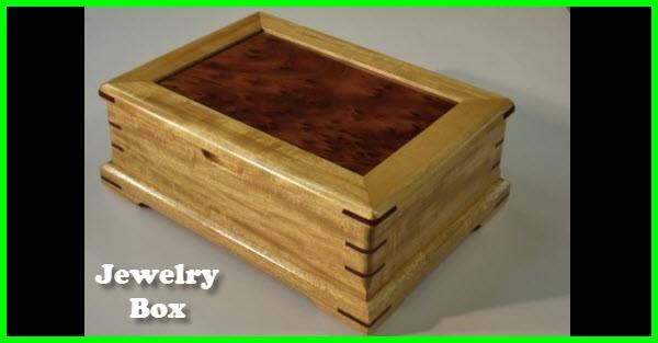 jewelry box gift