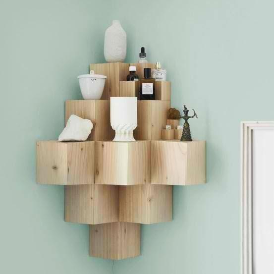 Corner shelf 3