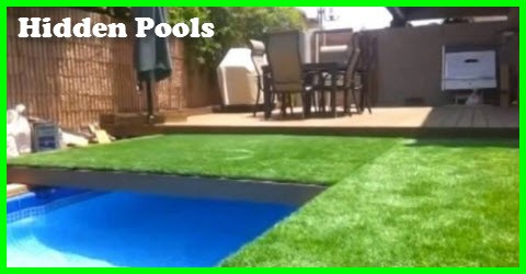 Best Hidden Swim Pool Designs - Gotta Go Do It Yourself