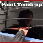 Paint Touch-up Tricks