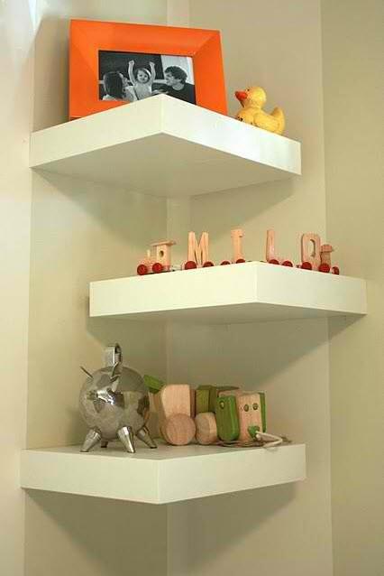 corner shelf 5