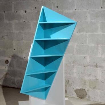 corner shelf 6
