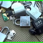 high security paddle locks