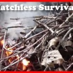 matchless sulvival fire