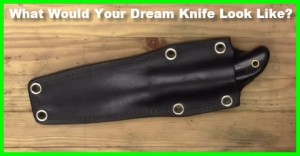 Dream Knife
