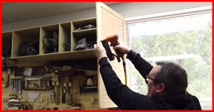 Making And Installing Shutters
