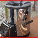 Silver Fire Rocket Stove Review