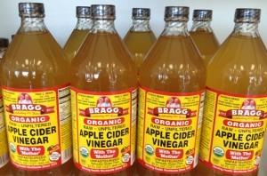 apple cider vinigar uses