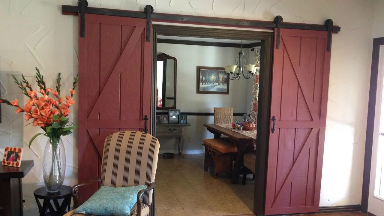 diy interior sliding door diy interior sliding barn doors diy door