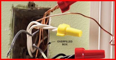 top 5 electric wiring mistakes gotta go do it yourself gotta on do it yourself electrical wiring