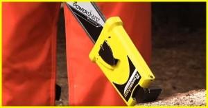 Power Sharp Chainsaw Sharpening System