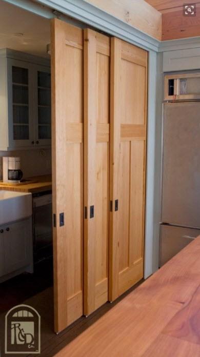 bybassing doors