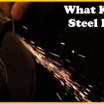 what kind of steel is it