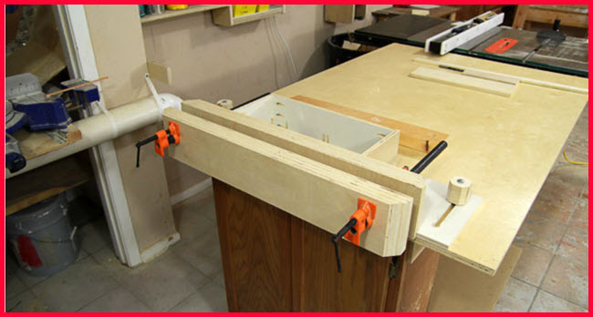 Build Your Own Inexpensive Sliding Moxon Vise Gotta Go Do